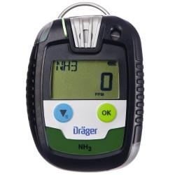 Przenośny miernik gazów DRAGER Pac 8000 - NH3