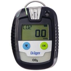 Przenośny miernik gazów DRAGER Pac 8000 - CO2