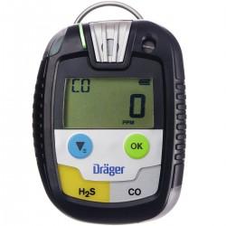 Przenośny miernik gazów DRAGER Pac 8500 - H2S/CO