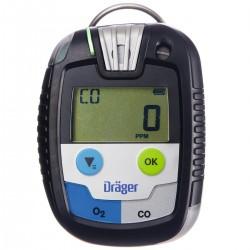 Przenośny miernik gazów DRAGER Pac 8500 - O2/CO