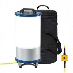 Oświetlenie pola akcji PowerTube II Pro Line moc 20 000 lm (rozmiar M) 230V