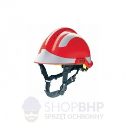 Hełm strażacki (ratowniczy) Gallet F2 X-TREM