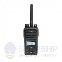 Radiotelefon nasobny HYT Hytera PD-565, 512 kanałów