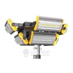 Maszt Oświetleniowy EPISTAR 360