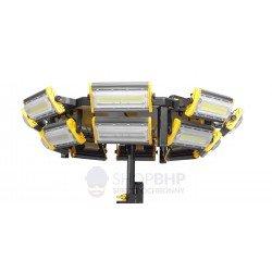 Maszt Oświetleniowy EPISTAR HEAVY