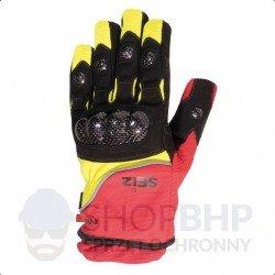 Rękawice Seiz X-Rescue
