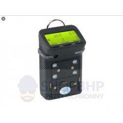 Detektor 4-gazowy GfG Microtector II G450/4