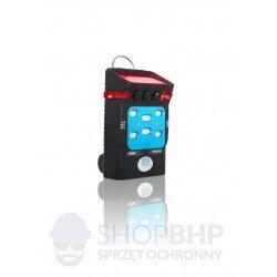 Detektor 4-gazowych GfG Microtector III G888/4