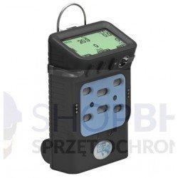 Detektor 5-gazowych GfG Microtector III G888/5