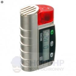 Detektor 1-gazowych GfG Micro IV CO, 0-500 ppm