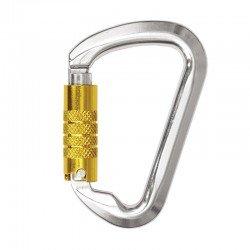 Zatrzaśnik aluminiowy rozłączalny AZ 014DT