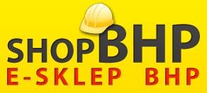 Shop BHP - twój sklep BHP